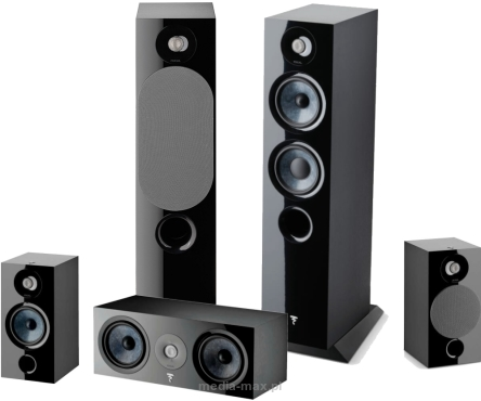 Focal Chora 816 + 806 + Center