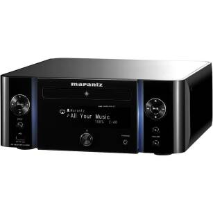 Marantz MCR-611 z CD Wi-Fi Bluetooth DAB+