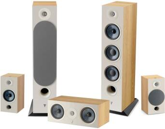 Focal Chora 826 + 806 + Center